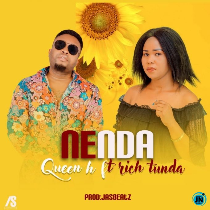 Queen h – Nenda Ft. Rich Tunda